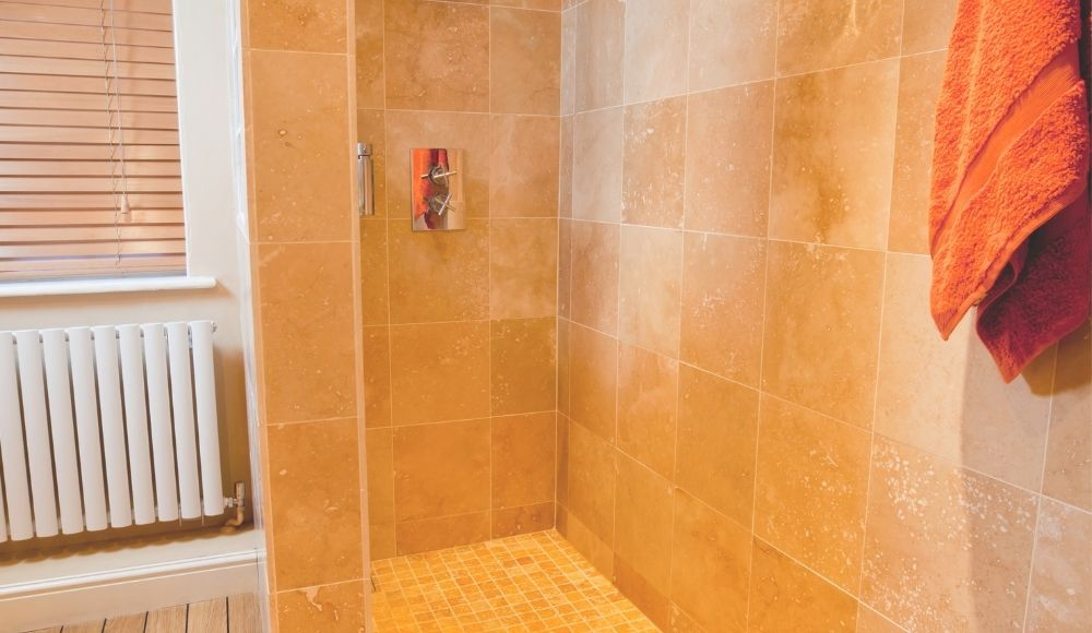Guide to Waterproofing Showers