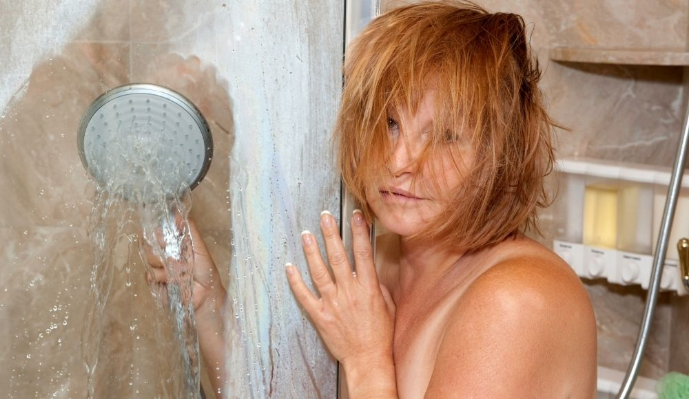 Is It Okay That I Hate Taking Showers_Shower Maestro