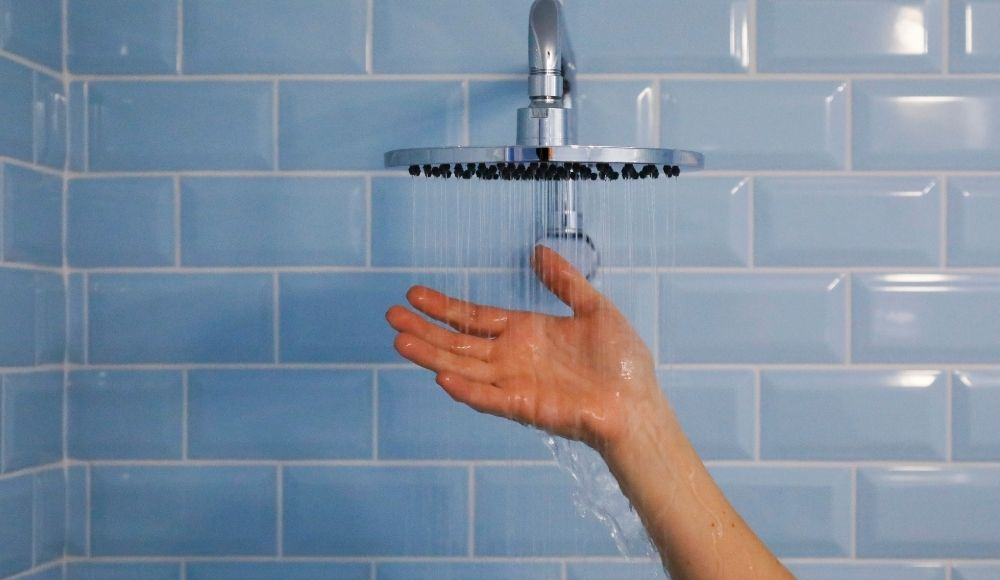 Is It Okay to Shower Once a Week?